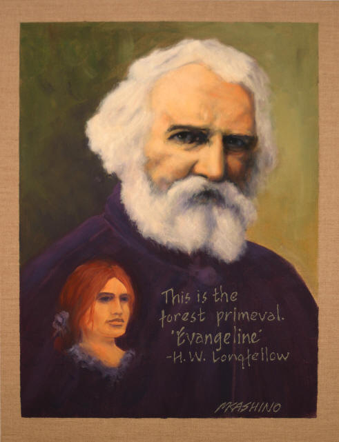 compare whitman and longfellow Longfellow vs whitman henry wadsworth longfellow: just like longfellow, whitman is a popular american poet from the 1800s he grew up in a large family that was once wealthy by the time he was a child, they were forced to sell much of their land due to money issues.